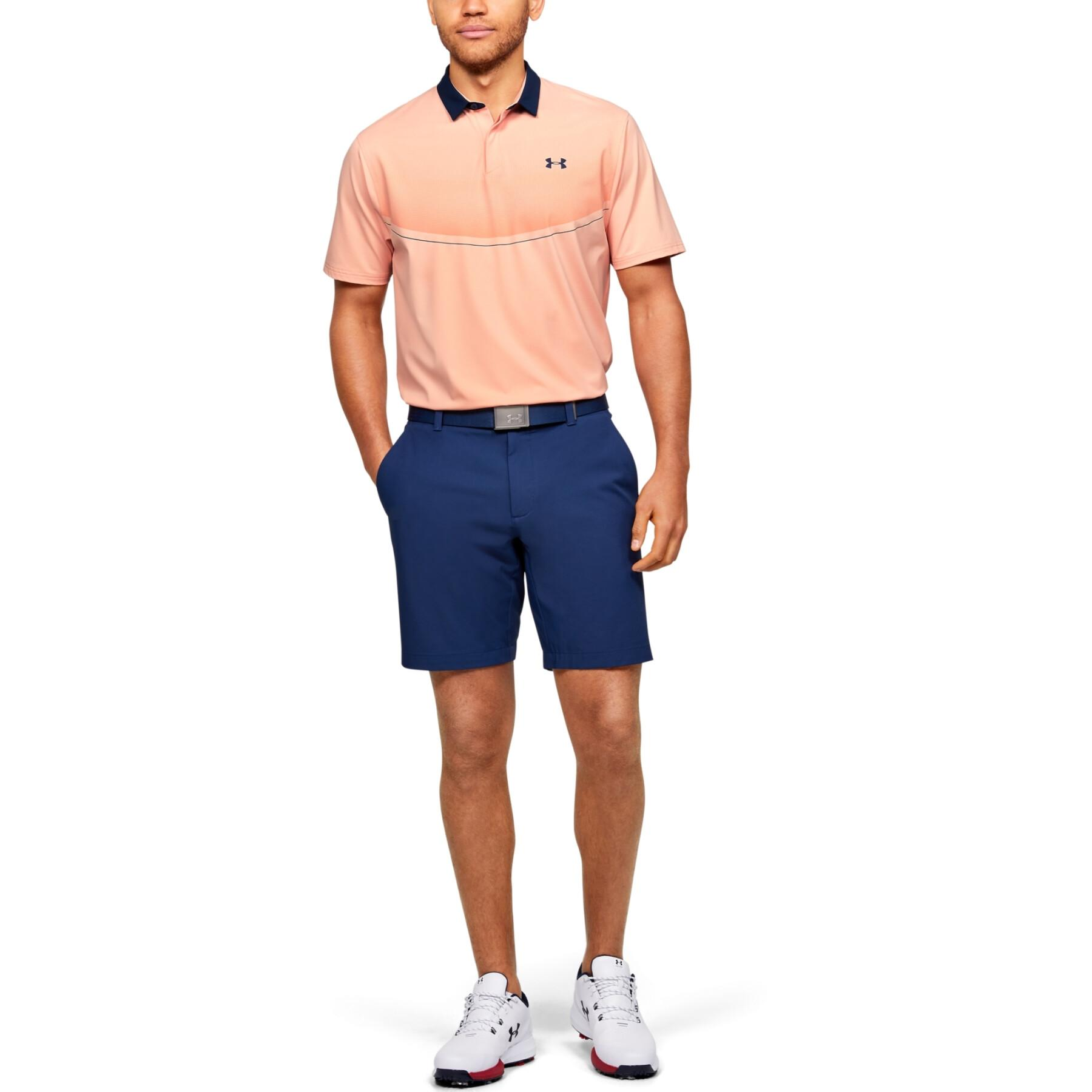 Polo Under Armour Iso-Chill Graphic
