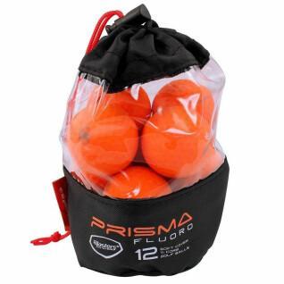 Doos van 12 ballen Prisma Titanium