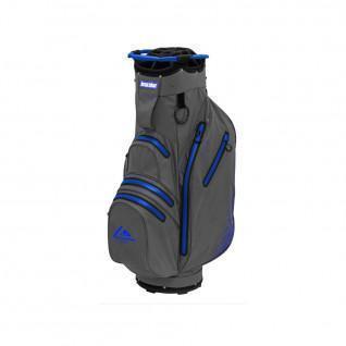 Trolley tas Longridge waterproof Aqua 2
