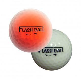 Set van 2 ballen Longridge flash lumineuses